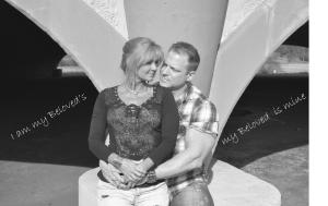 """Dave and Holly T. Ashley""""I am my beloved..."""""""
